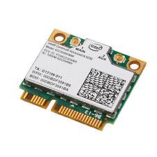 Intel 6230 Wireless N Bluetooth 3.0 PCI-E Card 2.4/5.0GHz 802.11a/b/g/n 300 Mbps