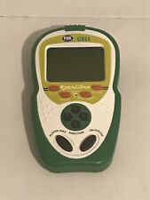 Fox Sports Golf electronic handheld portable travel game Fx206 Excalibur