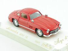 Solido 4502 MB Mercedes Benz 300 SL W 198 Flügeltürer MIB 1/43 OVP 1411-28-04