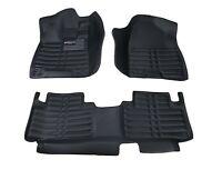 Spartan Liners Custom Floor Mats for Acura MDX 2014-2020