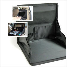 Portable Folding Table Holder Car SUV Seat Mount Tray Notebook Desk Bag for Ford