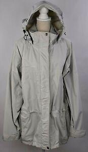 Mammut Extreme balance project jacket jacke vintage kapuze gore-tex damen gr. XL