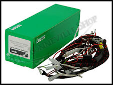 s l225 motorcycle wires & electrical cabling for triumph ebay triumph t140 wiring harness at crackthecode.co