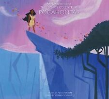 Walt Disney Records Legacy Collection: Pocahontas [New CD]