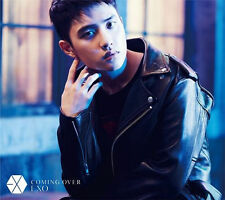 EXO Japan 2nd Single [Coming Over] CD + Photobook + Card D.O. ver.