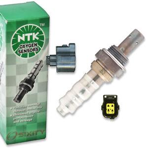 NGK / NTK 23160 Oxygen O2 Sensor  Genuine Direct Fit zs