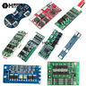 2S/4S/3S/5S PCB BMS Protection Board For 18650 Li-ion Lithium Battery Cell