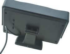 """MONITOR LCD 4,3"""" PER AUTO TELECAMERA RETROMARCIA DVD S6Y2"""