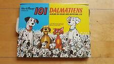 101 Dalmatiens - Album en relief des Editions Lys - Pop up