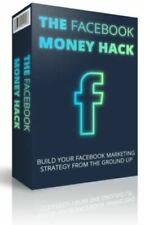 Facebook Money Hacks - eBooks Package Collection Pdf Format Free Shipping