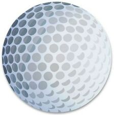 (24) GOLF BALL Magnets Car Fridge Magnetic - wholesale (2 dozen)