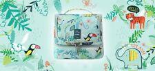P.travel Travel Cosmetic Bag Toiletry Wash Case Organizer Storage Hanging Bag