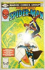 amazing spider man king size annual number 14 near mint .