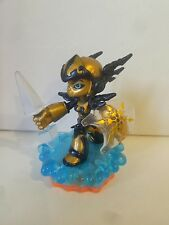 Skylanders Giants LEGENDARY LIGHTCORE CHILL  Works in Imaginators RARE variant