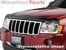 WeatherTech Stone & Bug Deflector Hood Shield for Jeep Compass - 2007-2010
