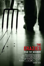 The Crazies - A3 Film Poster - FREE UK DELIVERY