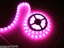 3 Roll 12V LED Crazy Lights System - Tape Rope Lighting Chasing - 49.2 feet