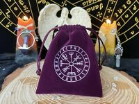 2020 New 8 Sides Dream Star Rune Dice Western Occult Divination Tool