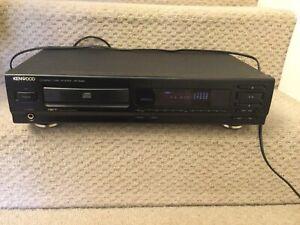 Kenwood CD player DP- 3060