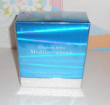 Mediterranean by Elizabeth Arden Eau De Parfum for Women 3.3 Fl. Oz. NEW