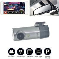 Nachtsicht Auto versteckte Kameras 1080P HD Wifi DVR Video Dash Cam Recorder
