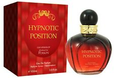 Hypnotic Position (Our version of Hypnotic Poison)