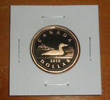 ***  CANADA  DOLLAR  2002  ***  PROOF  HEAVY  CAMEO ***