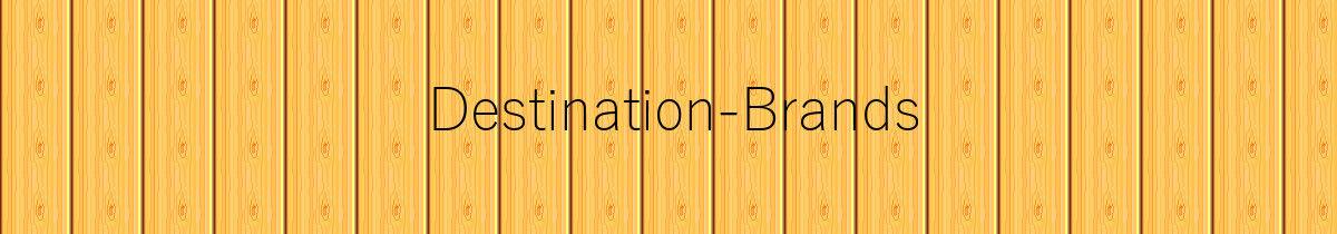 Destination-Brands