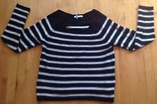 Old Navy Boat Neck Medium Knit Sweaters for Women | eBay