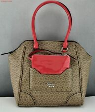GUESS Faux Leather Hobo Handbags