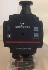 Grundfos Alpha 1L 25 - 60 180 Heizungspumpe  Klasse A  Umwälzpumpe Heizung