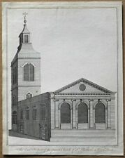 Architecture Antique (Pre-1900) Art Prints