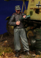 1 35 scale resin model figures kit german