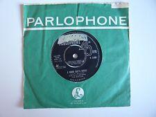 "The Beatles A Hard Days Night Orig 1964 Parlophone UK 7"" Single KT Tax 7XCE 1N"