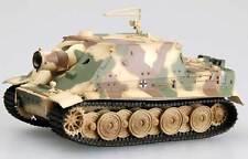 Easy Modelo Sturmtiger Sturm Tiger 1001 Balk PzStuMrKp tanque 1:72 Trumpeter
