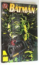 BATMAN n. 36 Play Press 1996 BLISTERATO CON PACCHETTO DI FIGURINE