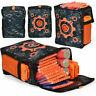 Blasters Target Pouch Bullet Darts Storage Bag for Nerf N-strike Elite Series UK