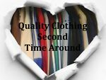 Quality Clothing Second Time Around