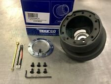 Sparco Steering Wheel Hub Adapter for 01-05 Honda Civic EM EP3 01502248ca