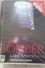 The Bomber: Liza Marklund: Unabridged Cassette: Narr Frances Barber