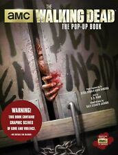 THE WALKING DEAD - The Pop-Up Book AMC Series Limited Edition Language: ENGLISH