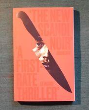 UN-SU KIM, The Plotters. Unread Limited proof copy