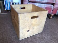 Trunk Box VIntage