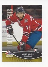 2012-13 Heroes & Prospects #34 Michael Dal Colle (Bridgeport Sound Tigers)