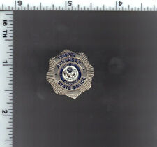 Arkansas State Police Trooper Lapel Pin / Tie-Tac
