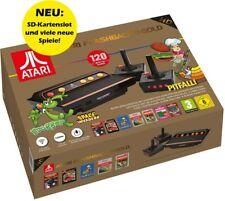 Atari Flashback 9 HD Gold Spielekonsole mit 120 Spielen/Klassikern *NEU&OVP*✅