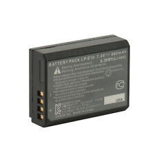 Original Canon LP-E10 Battery for Canon EOS Rebel T3 T5 1100D 1200D Kiss X50