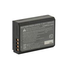 Canon LP-E10 Battery for Canon EOS Rebel T3 T5 1100D 1200D Kiss X50