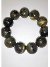 Collection level  Natural ore  stone tiger eyes Bracelet for Healing /Feng Shui