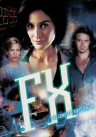 FX - THE COMPLETE FIRST SEASON (1ST) (BOXSET) (DVD)